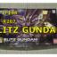 GUNPLA HG BLITZ ガンプラ ブリッツ