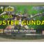 GUNPLA HG BUSTER ガンプラ バスター