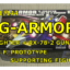 GUNPLA HG G-ARMOR ガンプラ Gアーマー