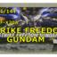 HG STRIKE FREEDOM ストライク フリーダム