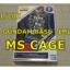 MG MS CAGE LIMITED ガンダムベース 限定品