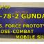 PG RX-78-2 GUNDAM ガンプラ ガンダム