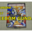 SD BB257 FREEDOM ガンプラ フリーダム