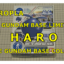 HAROPLA HARO LIMITED ハロプラ ハロ 限定品