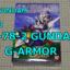 BUILD SD NO.20 G-ARMOR ガンプラ Gアーマー